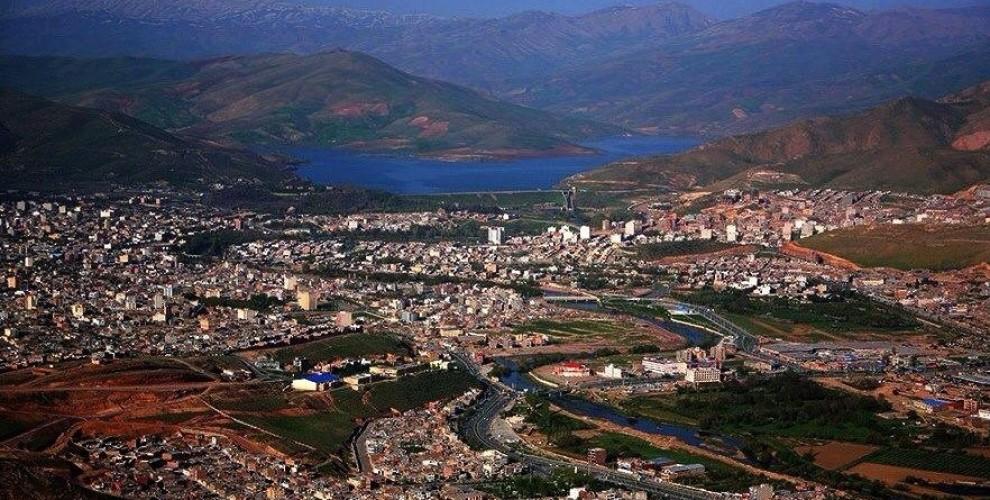 راهنمای سفر استان آذربایجان غربی؛ مهاباد چه جاهای دیدنی دارد
