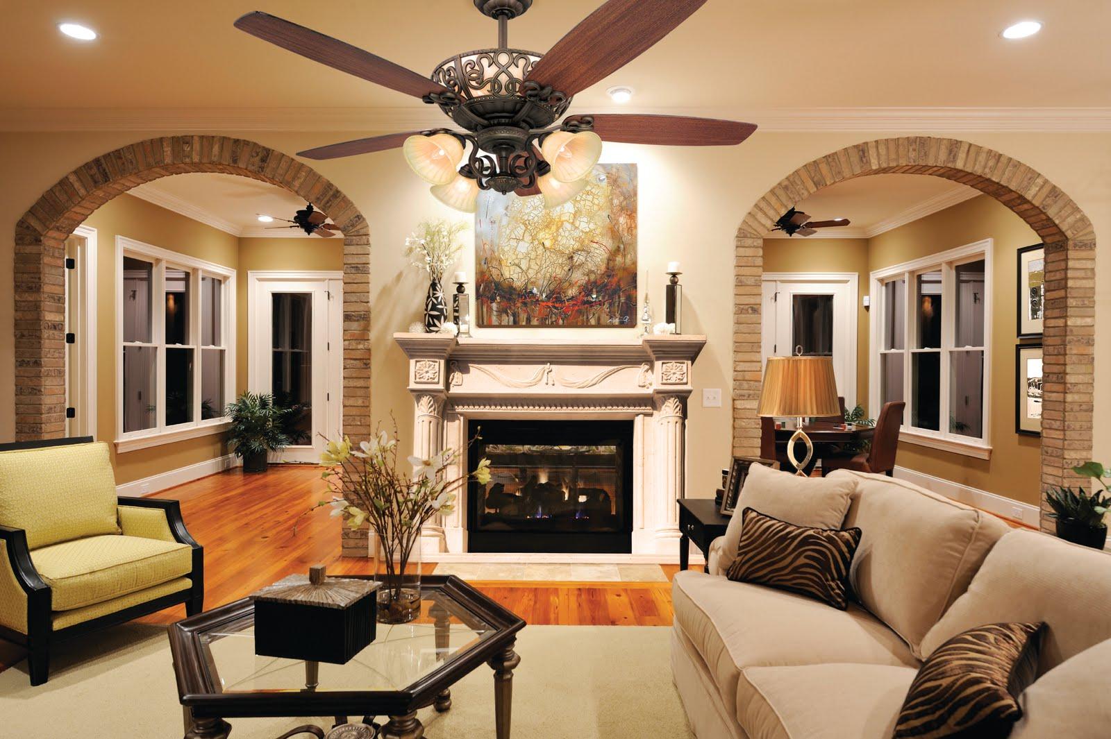 بهترین راه برای تزئین بخش پذیرایی خانه