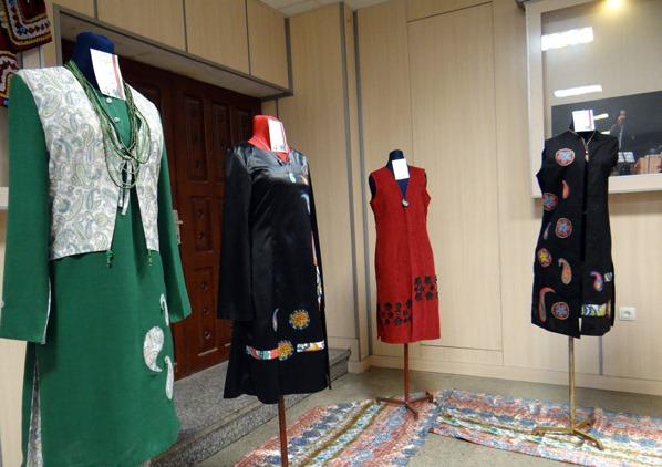 رازهای ساده شیکپوش بودن خانمها بدون خرید لباس نو