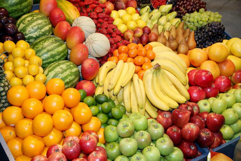 میوههای قاچاق چهطور به بازار میآیند؟