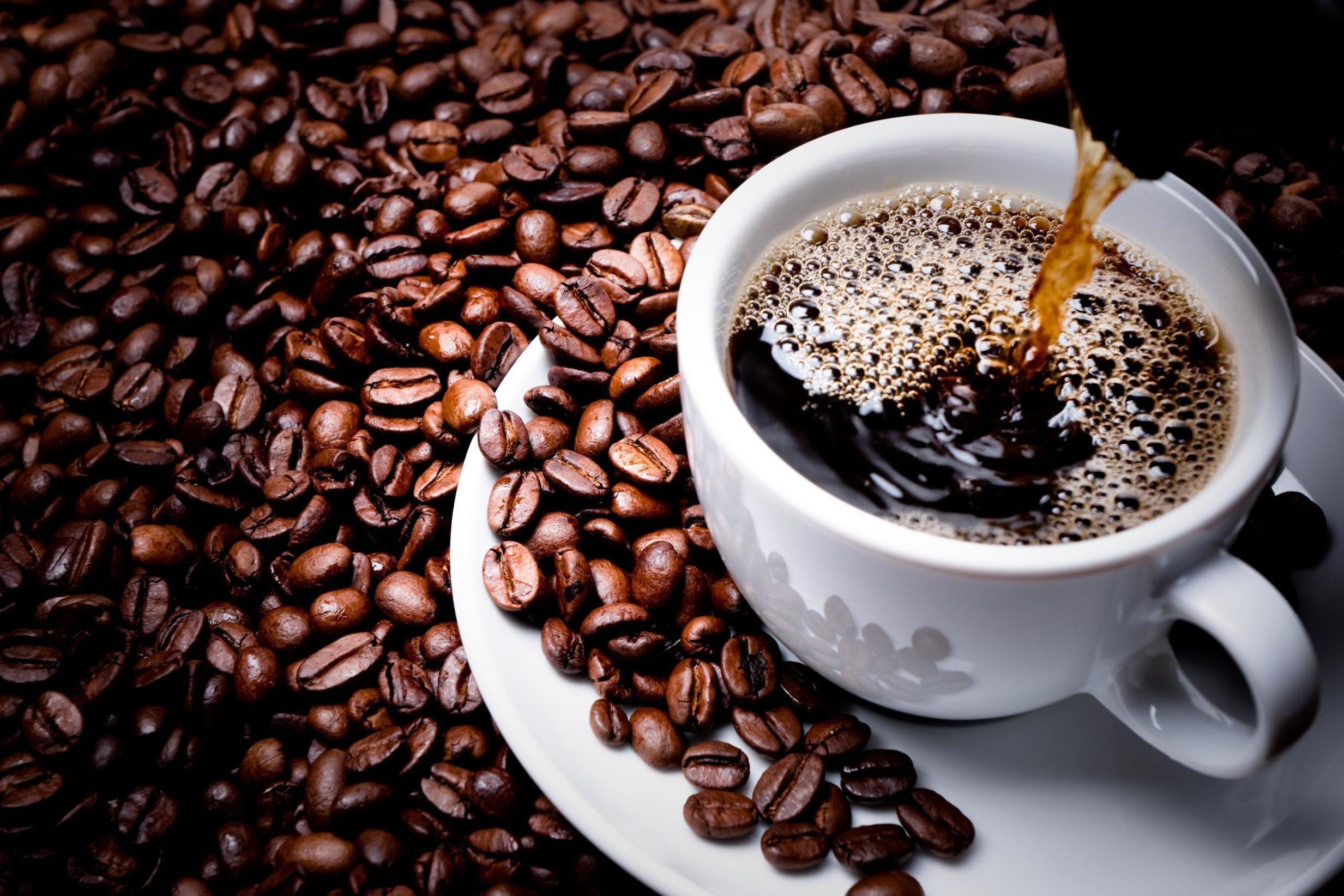 با فواید مهم قهوه آشنا شوید
