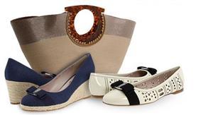 چه کفشهایی برای بهار و تابستان مناسب است؟