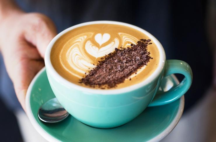 شناخت شخصیت خود از روی قهوه مورد علاقه