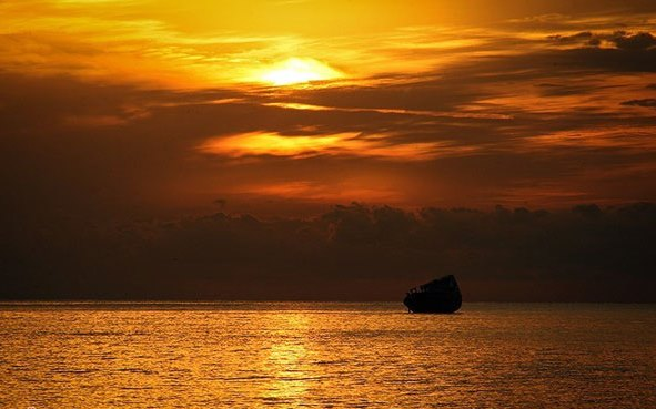 گردشگری دریایی؛ تجربهای بینظیر که به آن توجه نمیشود