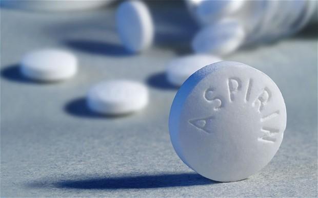آسپرین علیه سرطان