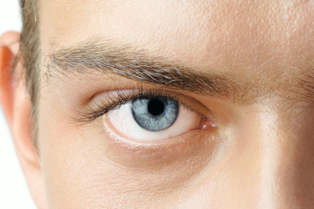 دلایل پرش چشم چیست؟