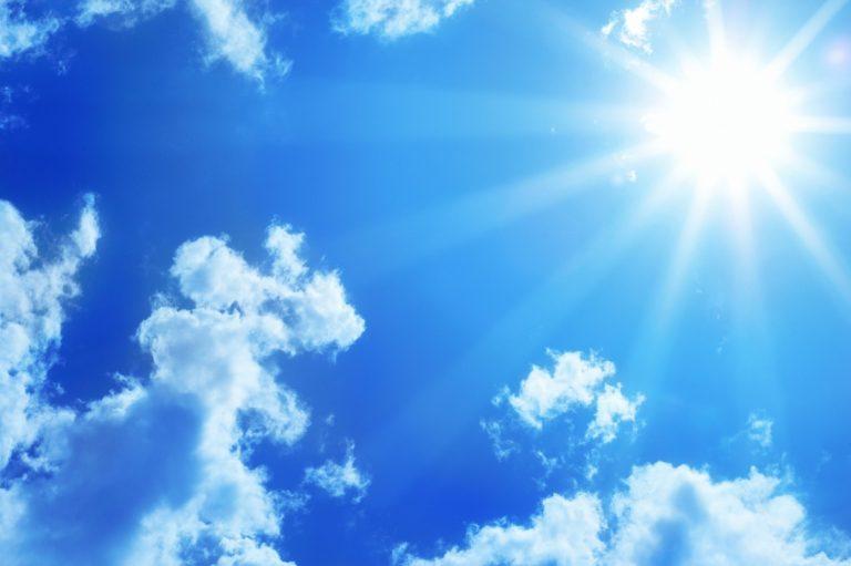 از چشمانتان در برابر خورشید محافظت کنید