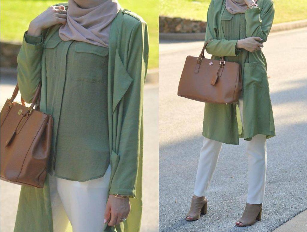 اصول انتخاب رنگ لباس بر اساس سن
