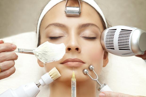 همه روشهای جوانسازی پوست