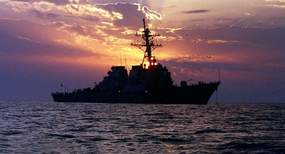 پیشنهاد یک دریانورد برای سفر به اعماق خلیج فارس