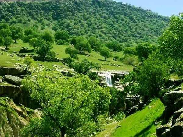 روستای مران تنکابن؛ بهشت گردشگری
