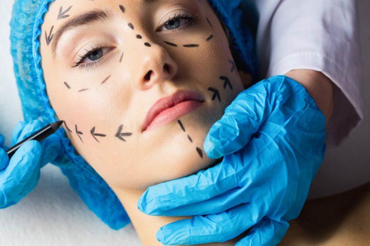چگونه عوارض جراحی زیبایی را کم کنیم؟