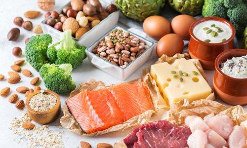 نقش پروتئین در سلامت استخوانها