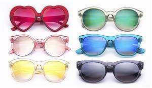 نکات کلیدی در انتخاب عینک آفتابی