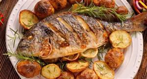 مصرف 2 وعده ماهی در هفته؛ کمکی برای پیشگیری از بیماری قلبی