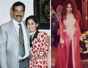 سرنوشت زنان و دختران صدام چه شد؟