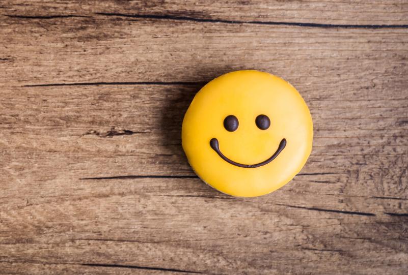 کشف یکی از رازهای خوشبختی