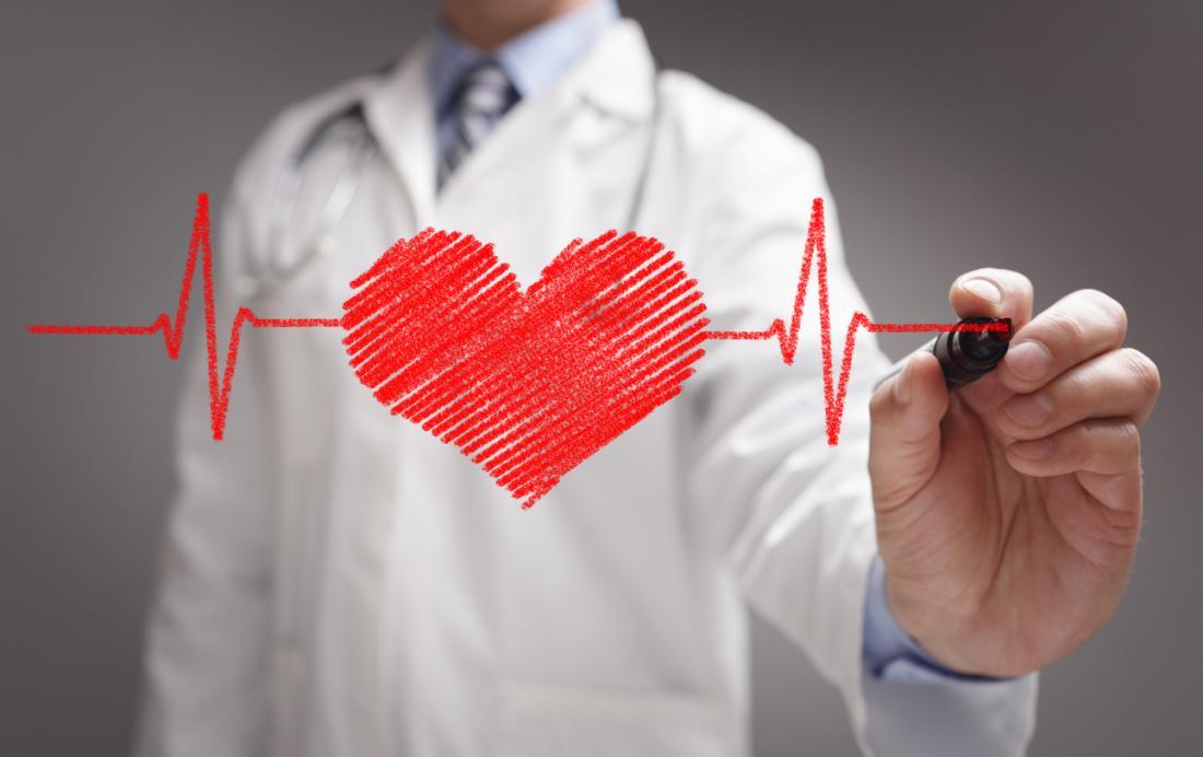 افزایش بیماری قلبی در زنان یائسه