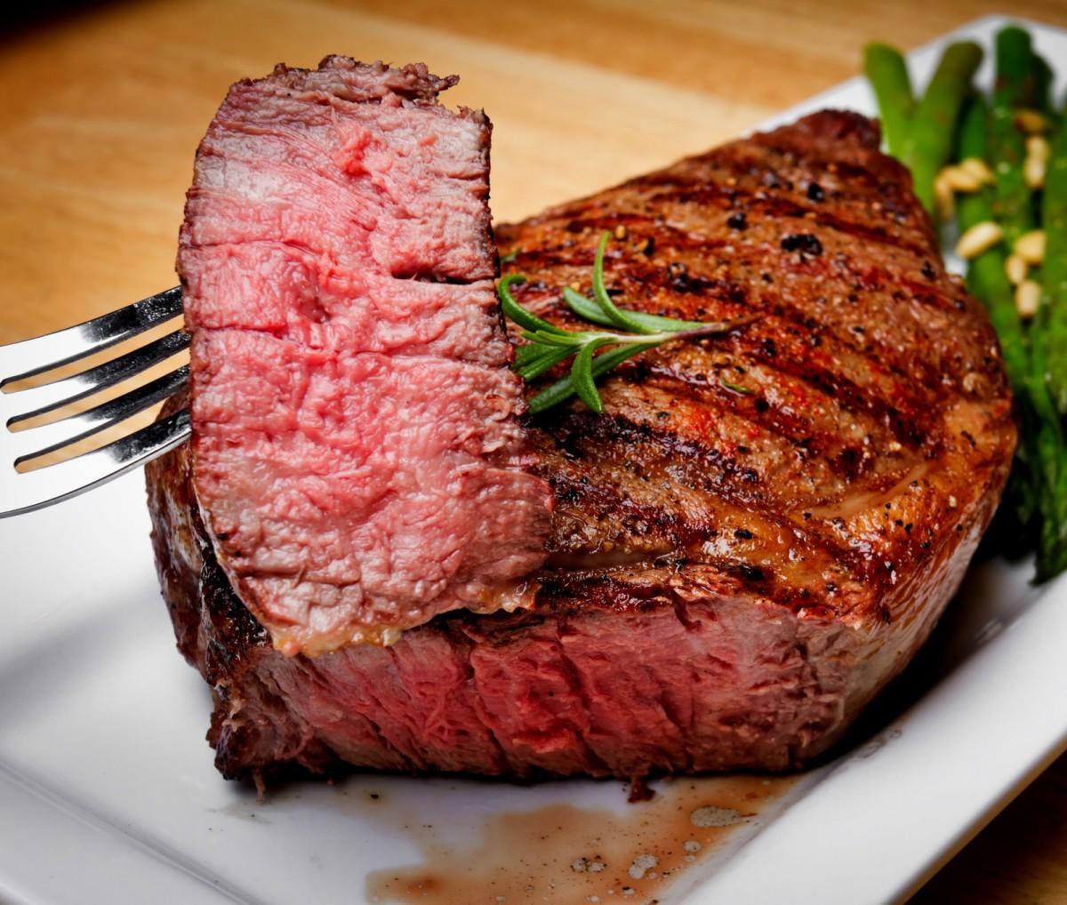 بیماری قلبی با مصرف زیاد گوشت و لبنیات