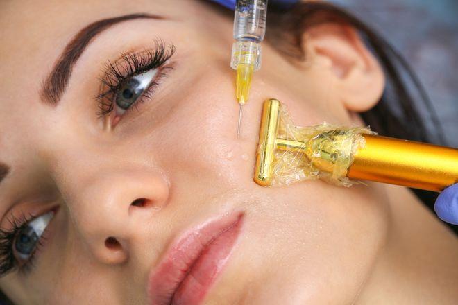 خطرات انجام بوتاکس در آرایشگاهها