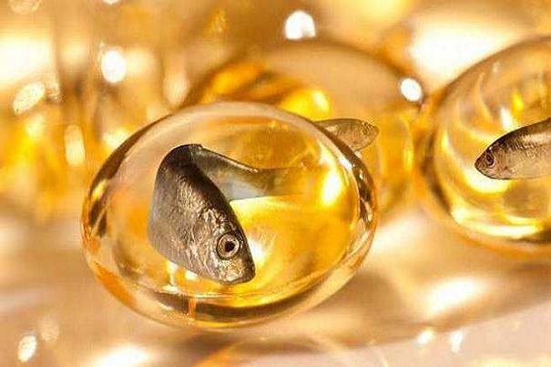تاثیر روغن ماهی در محافظت از قلب نوزادان