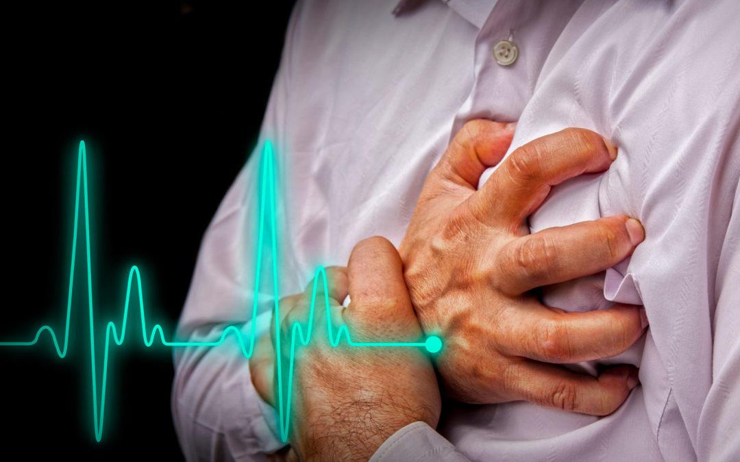 نشانههای بیماری قلبی
