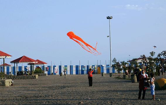 پیشنهاداتی برای گردشگری ساحلی