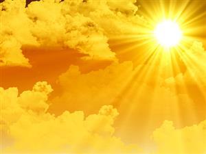 درمان آفتاب سوختگی با طب سنتی