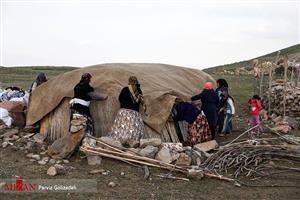 زندگی عشایر ارسباران بهروایت تصویر
