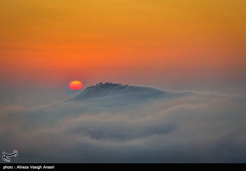 تصاویر بینظیر از مناطق ییلاقی گیلان