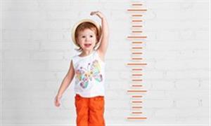 چه کار کنیم که قد کودکان بلند شود