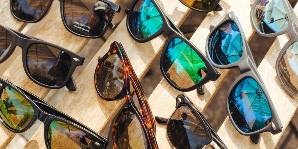 این عینکهای آفتابی را نخرید