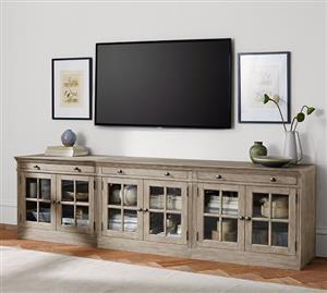 میز تلویزیون را کجای اتاق نشیمن بگذاریم؟