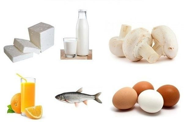 کمبود ویتامین دی؛ عامل بیماری ریه
