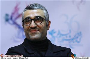 پژمان جمشیدی: با حرفهایی که پشت سرم زده میشود کاری ندارم