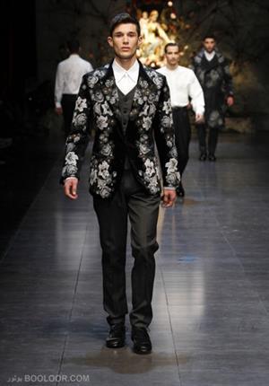 طراحی لباس مردانه در ایران مغفول مانده