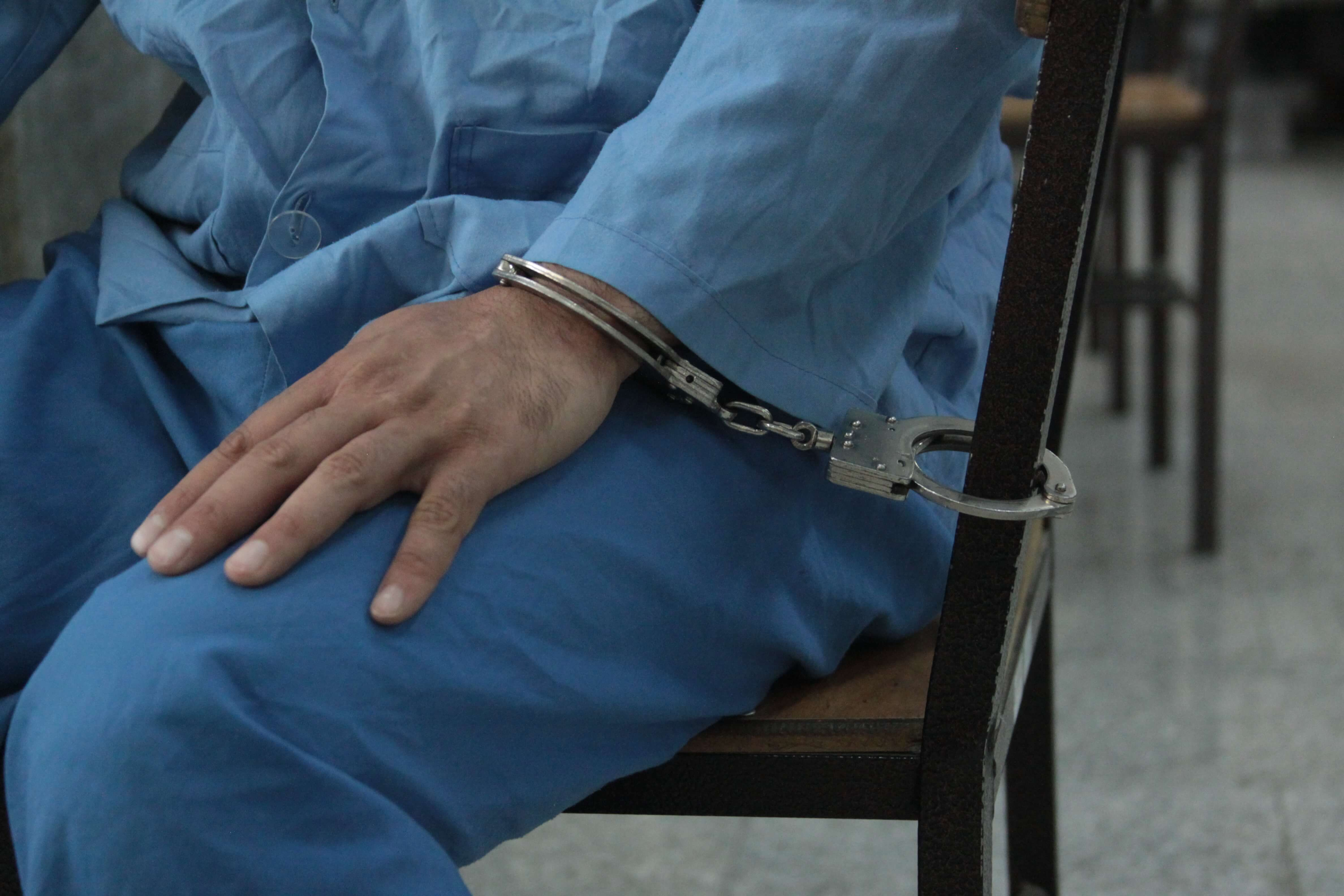 مرد جوان متهم به تجاوز به 3دوست