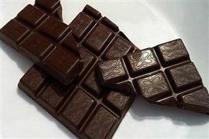 تحقیقات جدید درباره فواید شکلات تلخ