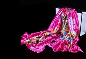 راههایی برای افزایش عمر روسری و شال