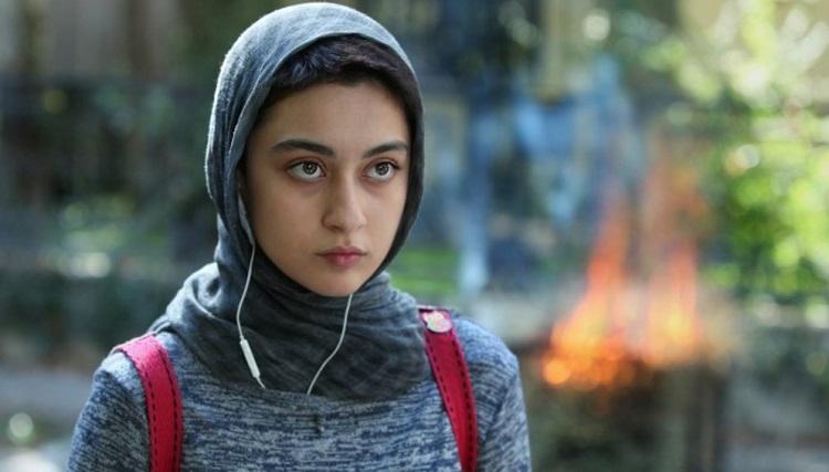فیلم/ نگار مقدم: شهاب حسینی و ترانه علیدوستی الگوهای بازیگریام هستند