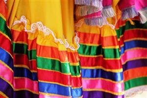 راهنمای انتخاب بهترین رنگ لباس
