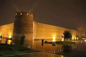 معرفی معروفترین قلعههای ایران