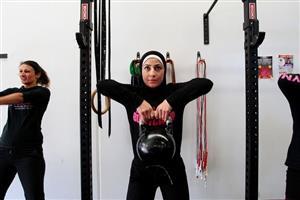ورزشهای مفید برای افزایش باروری زنان