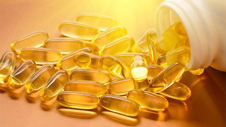 نشانههای کمبود ویتامین دی در بدن
