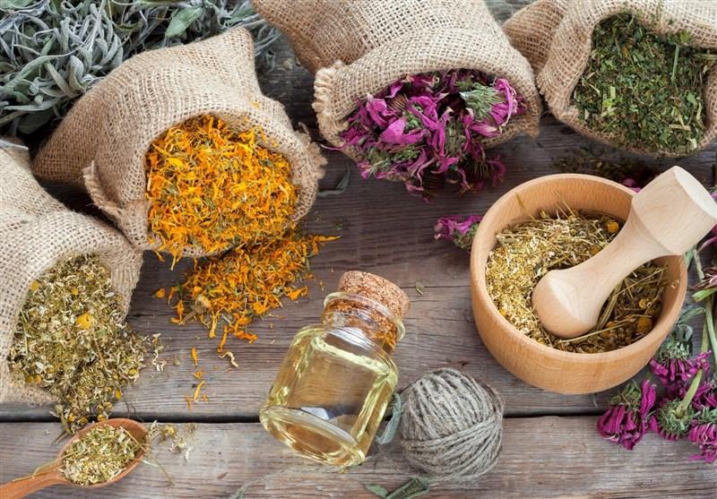 داروهای گیاهی در دسترس برای درمان یبوست