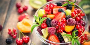 میوه؛ بهترین نسخه برای پیشگیری از بیماریهای چشمی