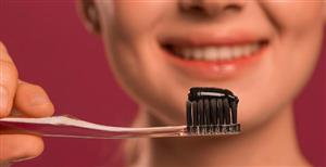 عوارض خمیر دندانهای ذغالی