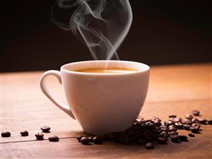 بوی قهوه برای سلامتی مفید است