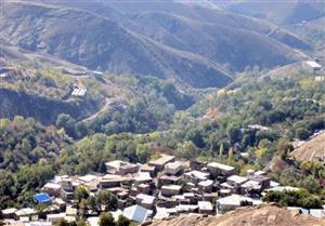 روستای وردیج؛ محلی مناسب برای سفر یک روزه تهرانیها