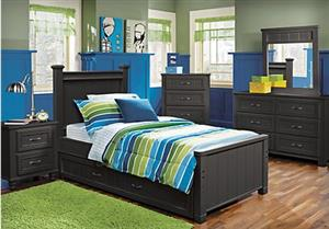 چه رنگ و نوری برای اتاق خواب مناسب است؟